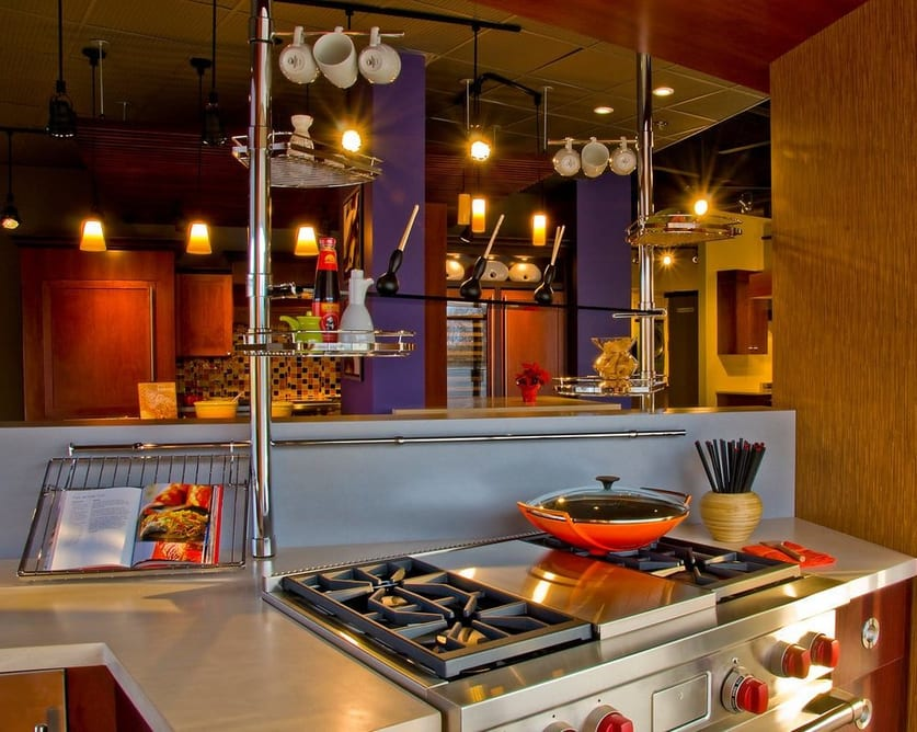 High-End Kitchen Appliances in Saint Louis, MO